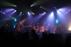 Matisyahu and fans